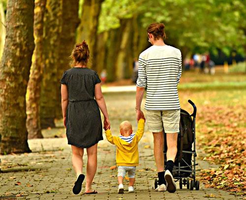 Family Guarantee loan