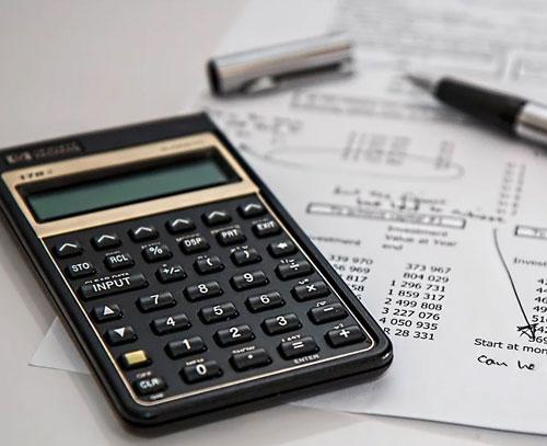 Business & Asset Finance